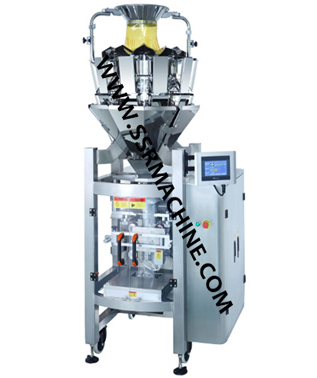 Full automatic Weight Packing machine