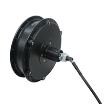 BRUSHLESS GEAR HIGH-SPEED HUB REAR DISC-BRAKE CST MOTOR