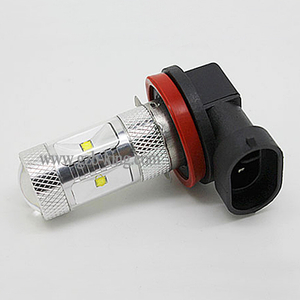 Best selling 7G 12-24V DC H10 30Watts 720lm Cree _XBD Chip LED fog light