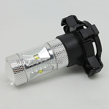 Best selling 7G 12-24V DC PY24 30Watts 720lm Cree _XBD Chip LED fog light