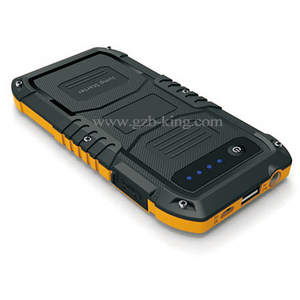 Cool 4000mAh Mini Jump Starter