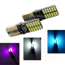 T10 Canbus 24SMD LED Car Light
