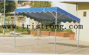 Small Commercial Tent
