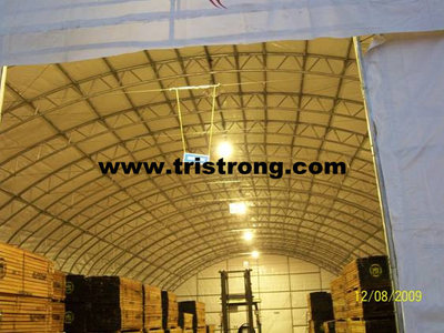 Trussed Warehouse, Super Large Shelter, Super Strong Tent (TSU-49115)