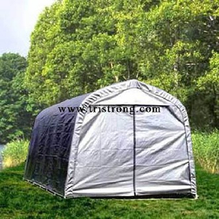 Single Car Carport, Samll Tent, Shed, Portable Carport, Small Shelter (TSU-788)