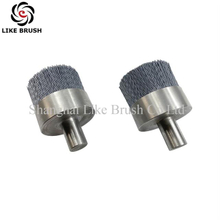 180 Grit Silicon Carbide Abrasive Wire End Brushes