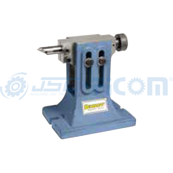 Tailstock for HV-series