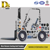 OEM Foundry Sand Casting Products Forklift Part