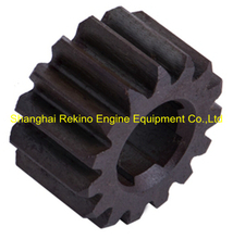 Zichai engine parts Z6170 Z8170 small gear TMY9QDB.1-1