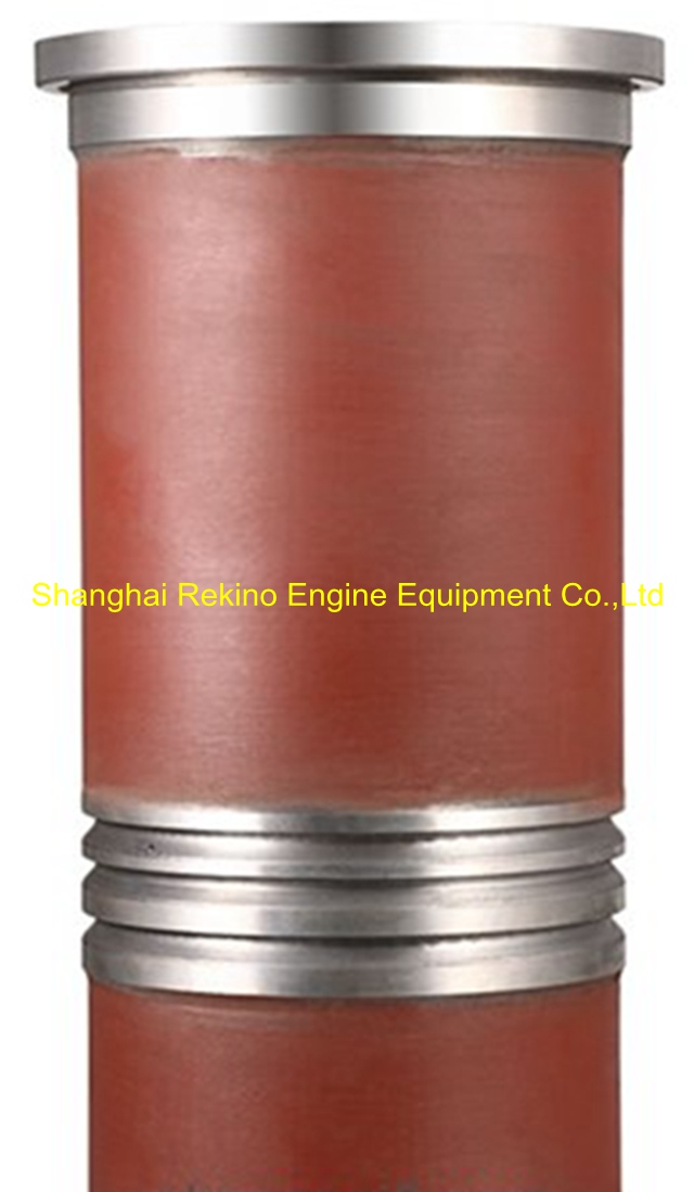 N.03.006B Cylinder liner Ningdong engine parts for N160 N8160 N6160