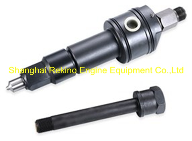 L250.52.000 HJ LFO fuel injector Zichai engine parts L250 LB250 LC250