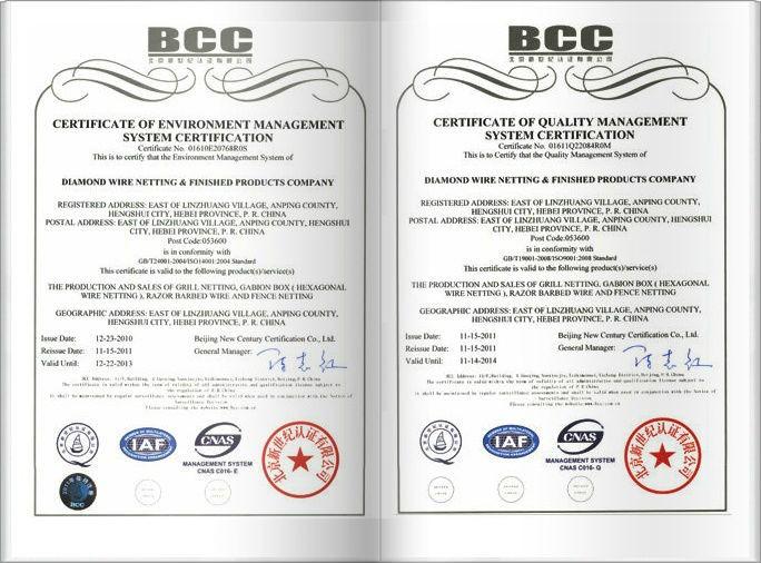 diamond Certifications