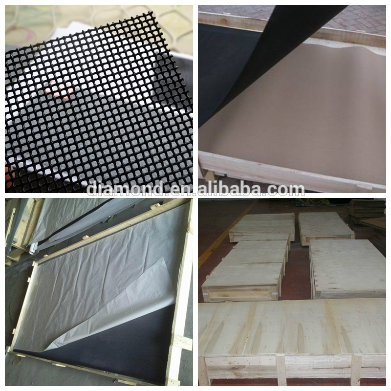 Security window screen packing
