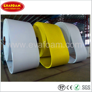 EVA Foam Raw Material Roll