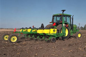 Planting & Seeding Equipment