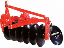 1LYQ Rotary-driven Disc Plough