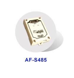 RS485 PLC