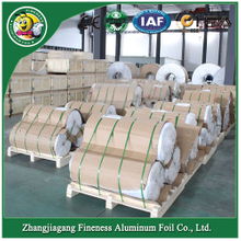 Top Grade Antique PP Shrink Film Aluminium Foil Roll