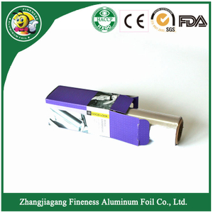 Various Size Hairdressing Aluminum Foil Roll