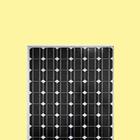 Solar Cell Panel JAP6 - 60/4BB/RG