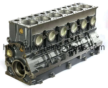 Weichai WP10 engine cylinder block for truck