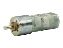 16mm DC Geared Motor