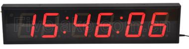 Clock Display Mode