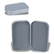 aluminium fly box 2500