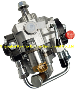 294000-1443 294000-1441 22100-E0540 Denso Hino fuel injection pump for N04C