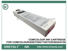 9150 MAGENTA INK CARTRIDGE FOR COMCOLOUR 3050/3150/9150/9050/7150/7050