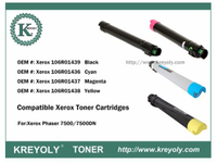 Compatible Xerox Phaser 7500/7500DN Toner
