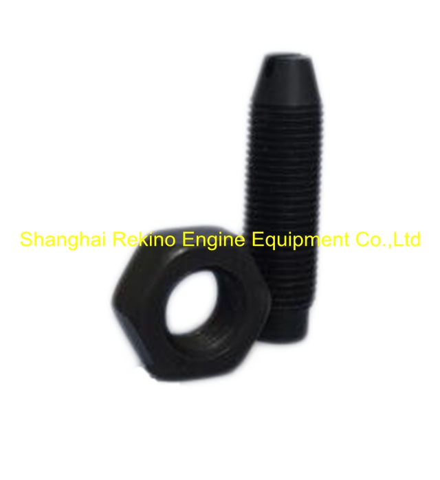 Zichai engine parts Z6170 Z8170 Adjusting screw 6170ZC.1.1-2B