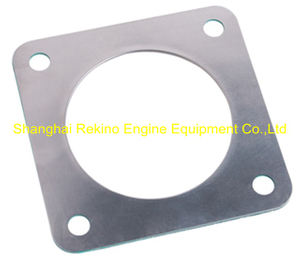 8L250-10-200 gasket assy for exhaust pipe Zichai engine parts L250 LB250 LC250