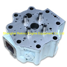 GN-01-002 Cylinder head body Ningdong engine parts for GN320 GN6320 GN8320