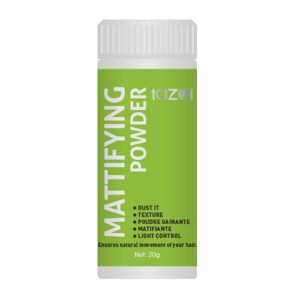 TAZOL Mattifying Powder 20ml