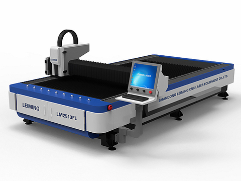 LM2513FL Fiber Steel Laser Cutting Machine Price