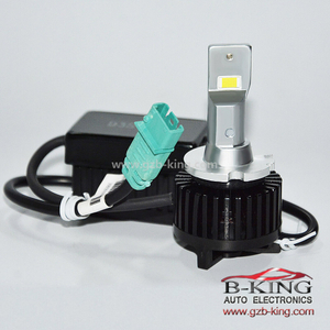 Auto Lamps Error Free Canbus D3s D3r LED Headlight Bulb