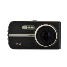 New arrival zinc alloy case HD Car DVR with 3.0 inch screen