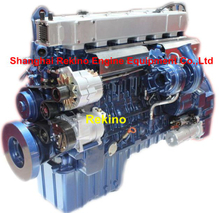 Weichai WP7 construction diesel engine for Crawler crane