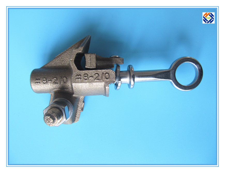 Hot line tap clamps ,screw eye bolt