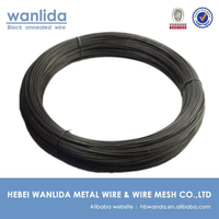 Flexible Soft Binding Wire Annealed Rebar Binding Wire Coil