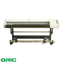 DS1902-E 1.9m Eco Solvent Printer With Double DX5 Print Heads