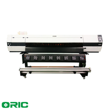 TX1804-BE 1.8m Sublimation Printer With Four 5113 Print Heads