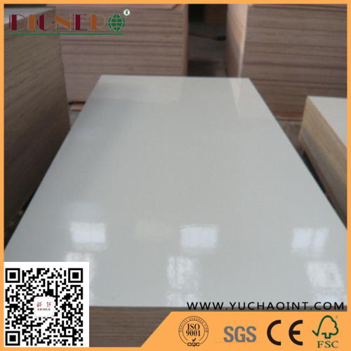 Eco-Friendly Decoration Formica Plywood