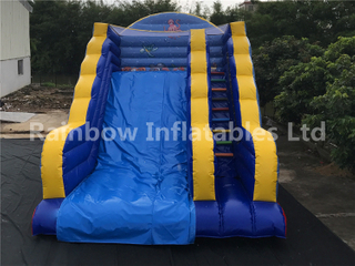 RB6104(8x5x6m) Inflatables Ocean theme slide hot sales