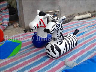 Popular Race Horse Accessory For Inflatable Sport Game