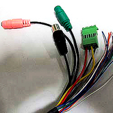 CCD Water Proof Wire-1
