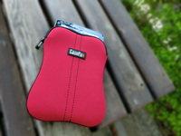 Neoprene Curve Bag