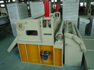 High speed automatic bopp tape slitter rewinder line manufacturer in China