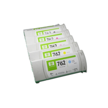 HP-762 Pigment Ink Cartridge for HP Designjet T7100 Printer